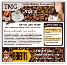 Coffee Millionaire Club