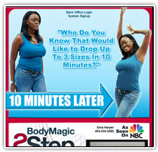 Body Magic 310 Thumbnail