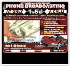 Phonebroadcasters